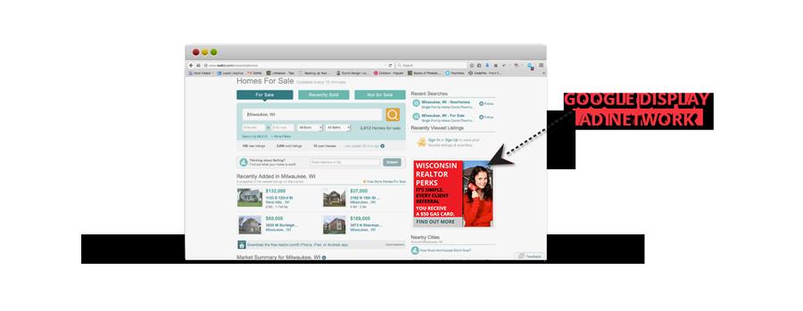 Google Display Ad Marketing Services